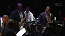 Double Rondo On The River (Pedro's Getaway) - Wynton Marsalis Septet at Dizzy's Club 2013