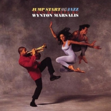 Jump Start and Jazz - Two Ballets by Wynton Marsalis
