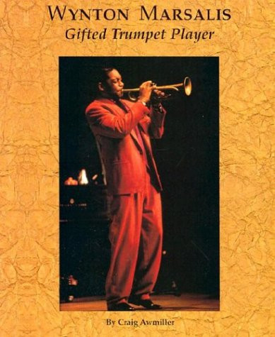 Wynton Marsalis: Gifted Trumpet Player