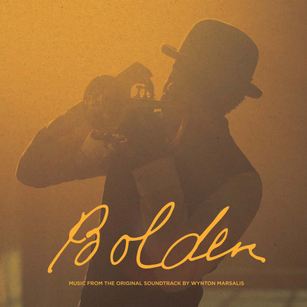 Bolden (Original Soundtrack) - Record Store Day EP