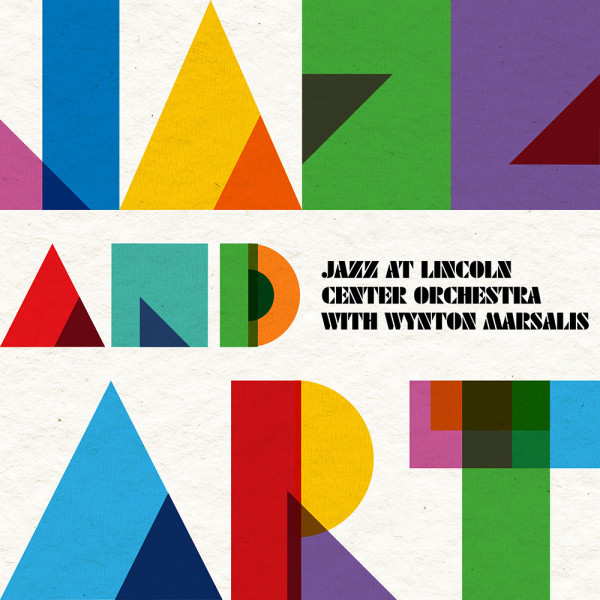 Image result for Jazz at Lincoln Center Orchestra & Wynton Marsalis – Jazz and Art