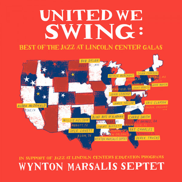 Discography – CD – Wynton Marsalis Official Website