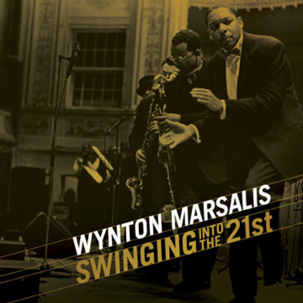 Swingin' Into the 21st BOX SET
