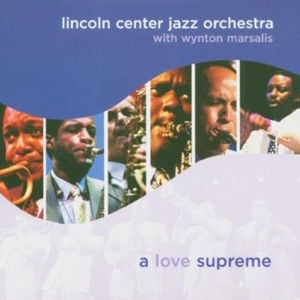 a love supreme wynton marsalis official website