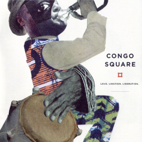 Congo Square – Wynton Marsalis Official Website