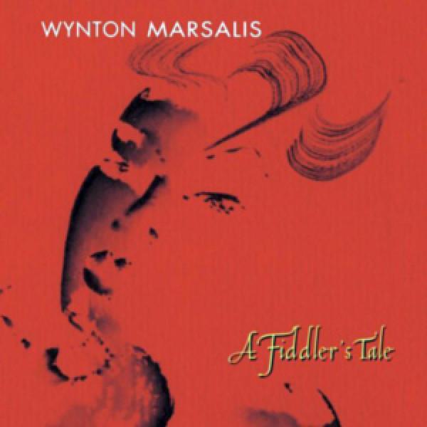 A Fiddler's Tale – Wynton Marsalis Official Website
