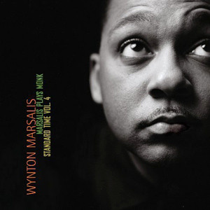 Marsalis Plays Monk - Standard Time, Vol. 4