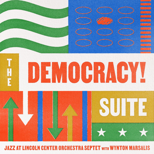 The Democracy! Suite