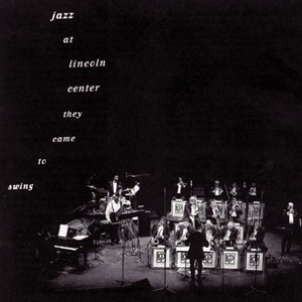 They Came to Swing – Wynton Marsalis Official Website