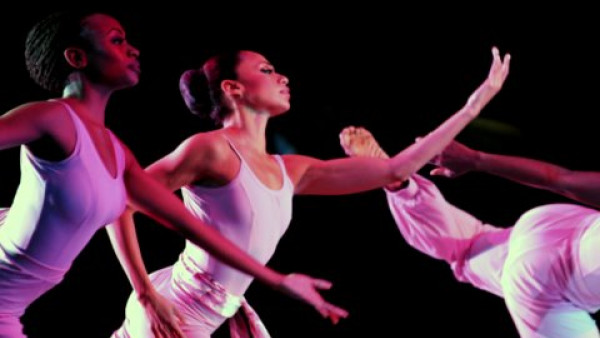 Ailey/Jazz - JLCO with Wynton Marsalis and Alvin Ailey American Dance Theater (rehearsal)