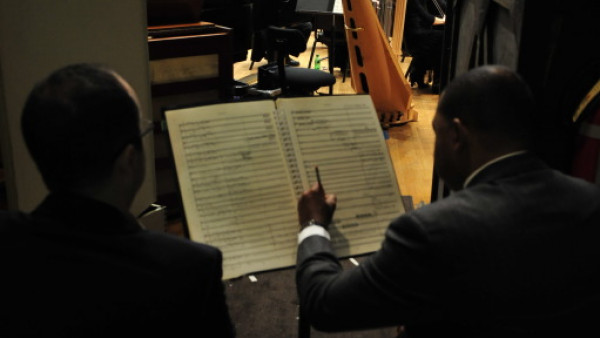 ASO performs Blues Symphony