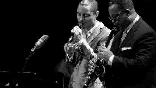 The Music of Billy Strayhorn (Concert) - JLCO with Wynton Marsalis in New York