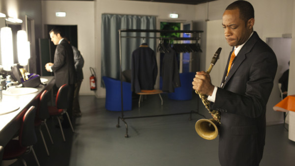 Wynton Marsalis Quintet performing in Châtelleraut, France