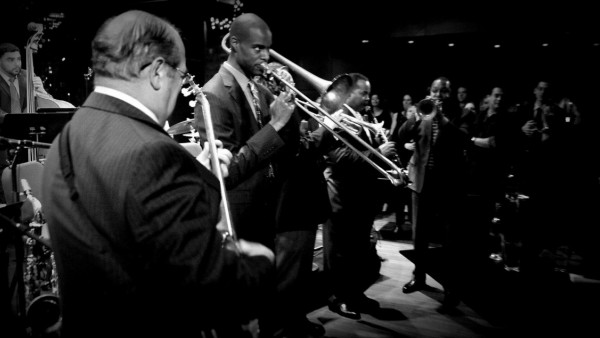 The Louis Armstrong Continuum - Music of the Hot Five and Hot Seven (Day 3)