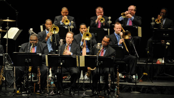 JLCO performing in West Palm Beach, FL