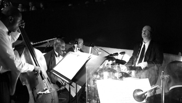 "World premiere of ""Lighthouse/Lightning Rod"" - Wynton Marsalis Septet with Garth Fagan Dance"