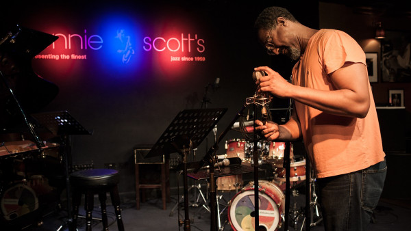 Wynton Marsalis Quintet live at Ronnie Scott's - July 22, 2013
