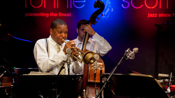 Wynton Marsalis Quintet live at Ronnie Scott's - July 23, 2013
