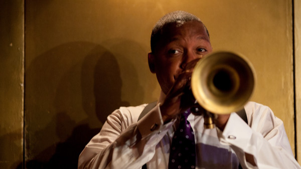 Wynton Marsalis Quintet live at Ronnie Scott's - July 24, 2013