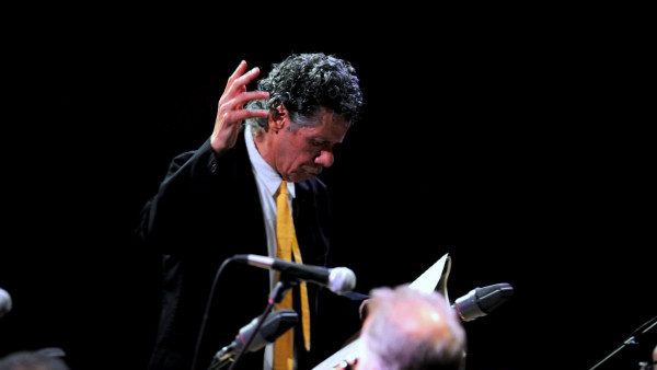 JLCO with Wynton Marsalis plays the music of Chick Corea
