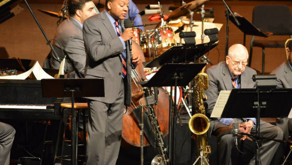 Jazz for Young People Concert: Who is Dave Brubeck? Concert in New York