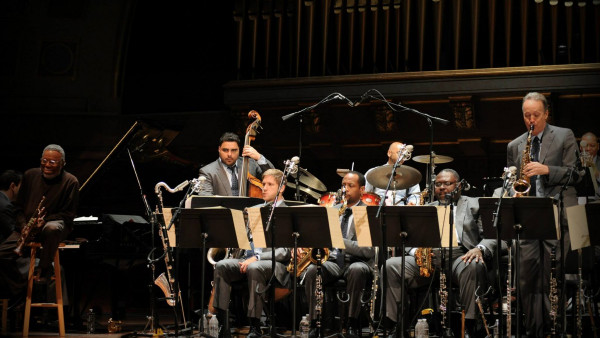 "Jazz for Young People: ""Who is Dave Brubeck?""- Concert in Ann Arbor, MI"