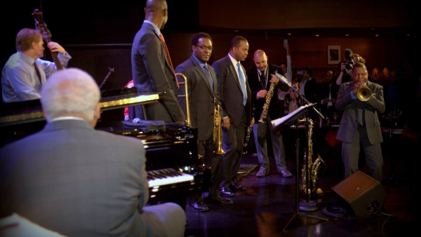 Ellis Marsalis' 80th Birthday Party at Dizzy's Club