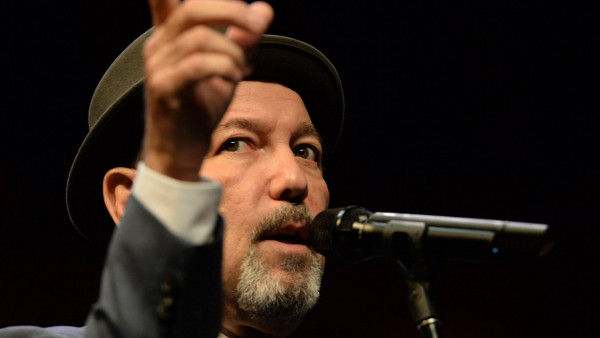 Rubén Blades and Jazz at Lincoln Center Orchestra with Wynton Marsalis