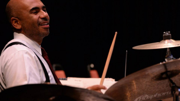 JLCO with Wynton Marsalis in Chapel Hill NC; Bloomsburg, PA and Brookville, NY