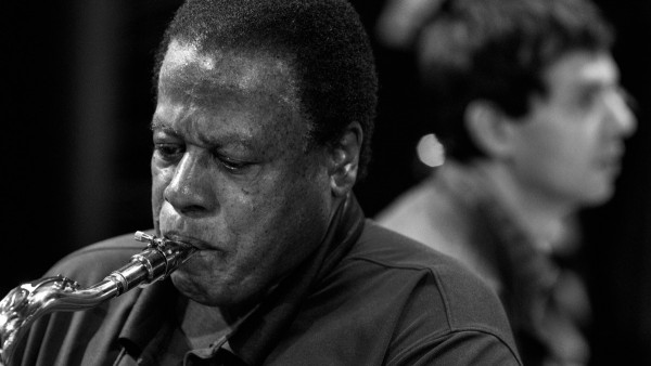 JLCO with Wynton Marsalis and Wayne Shorter in New York (soundcheck and concert)