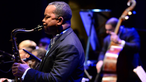 JLCO with Wynton Marsalis in Newark, NJ; Bridgeport, CT; and Princeton, NJ