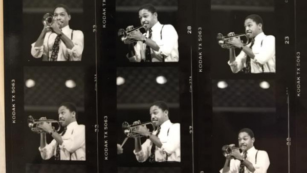Wynton Marsalis with Eastman Wind Ensemble