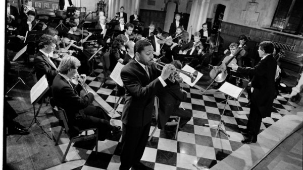 Wynton Marsalis with The English Chamber Orchestra