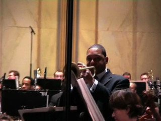 JLCO with Wynton Marsalis and Orchestre National de France