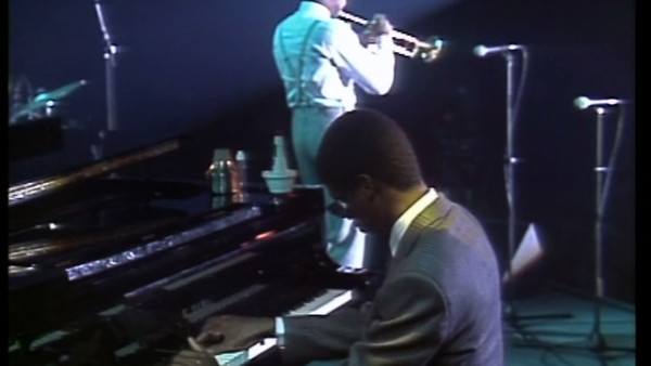 Giant Steps - Wynton Marsalis Quartet at Vitoria Jazz Festival 1987