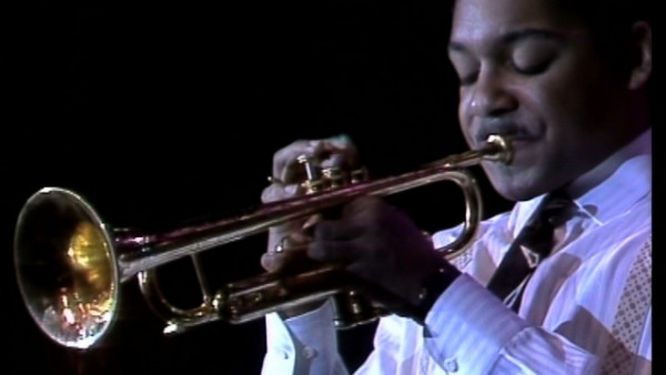 Mr. Syms - Wynton Marsalis Quartet at Vitoria Jazz Festival 1987