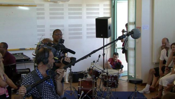 Buddy Bolden - Masterclass in Marciac 2007 (Part VII)