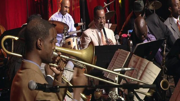 Dead Man Blues - Wynton Marsalis Ensemble at Jazz in Marciac 2011