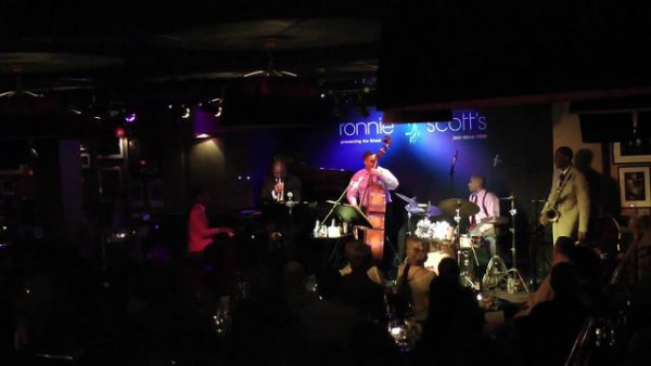 The Magic Hour - Wynton Marsalis Quintet at Ronnie Scott's 2011