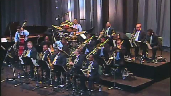 2/3's Adventure - JLCO with Wynton Marsalis live in Havana, Cuba