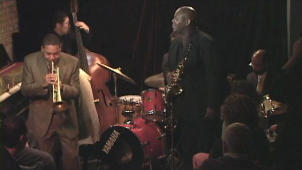 Live at the House of Tribes (2002) - Wynton Marsalis Quintet