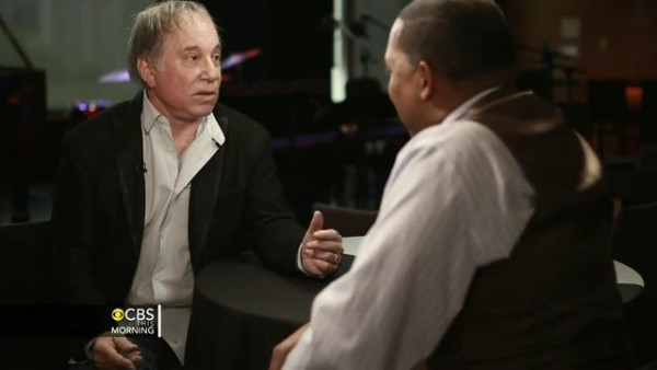 "Paul Simon's First ""Hit"" - CBS This Morning"