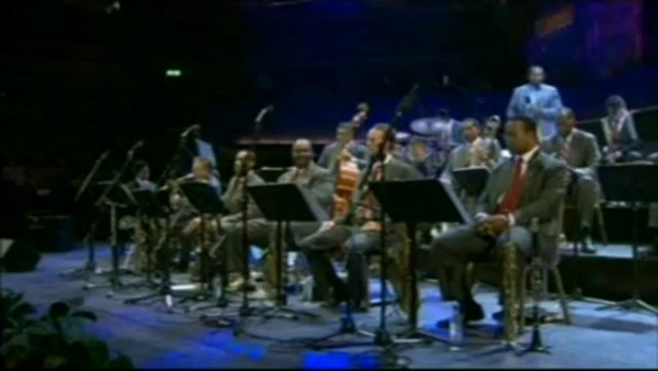Dizzy Moods - JLCO with Wynton Marsalis live at BBC Proms 2004