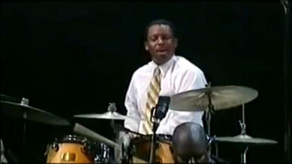 Dreaming on a Washboard - JLCO with Wynton Marsalis at BBC Proms 2002