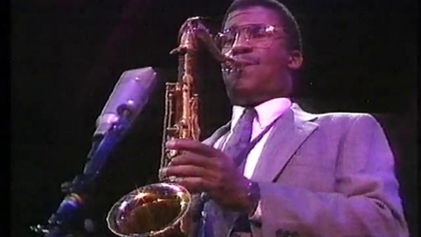 Just Friends - Wynton Marsalis Quintet in New Zealand 1988
