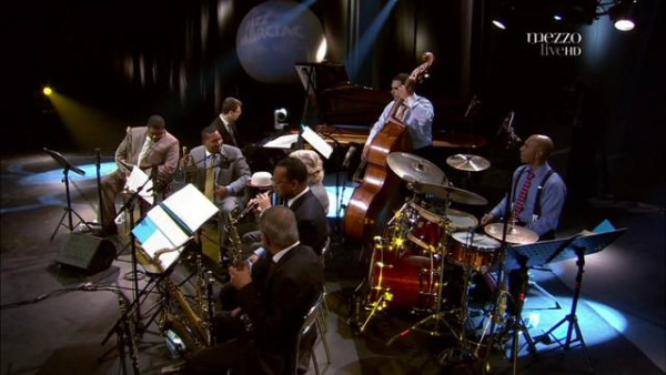The Passionate Music of Sidney Bechet - Wynton Marsalis Sextet at Jazz in Marciac 2009