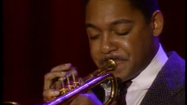 Goodbye - Wynton Marsalis Quartet in Los Angeles (1986)