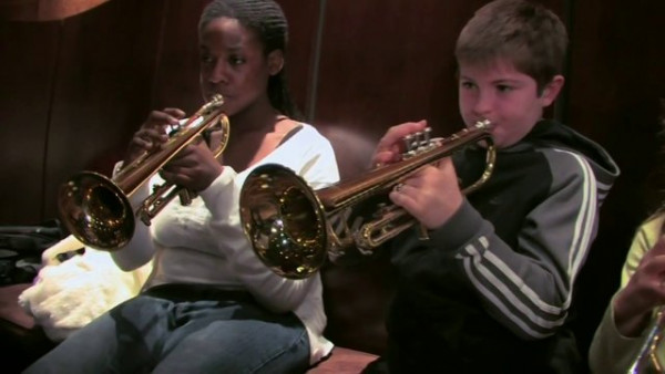 Overview of Education at Jazz at Lincoln Center