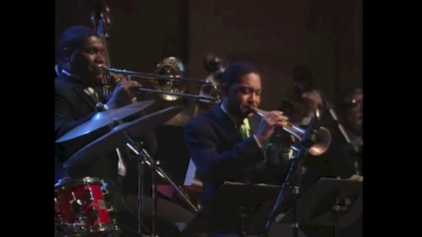 We Three Kings of Orient Are - Wynton Marsalis Septet at Carnegie Hall (1991)