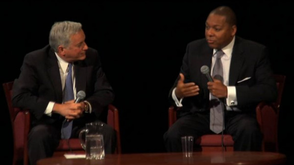 Wynton Marsalis: Preston Robert Tisch Award in Civic Leadership